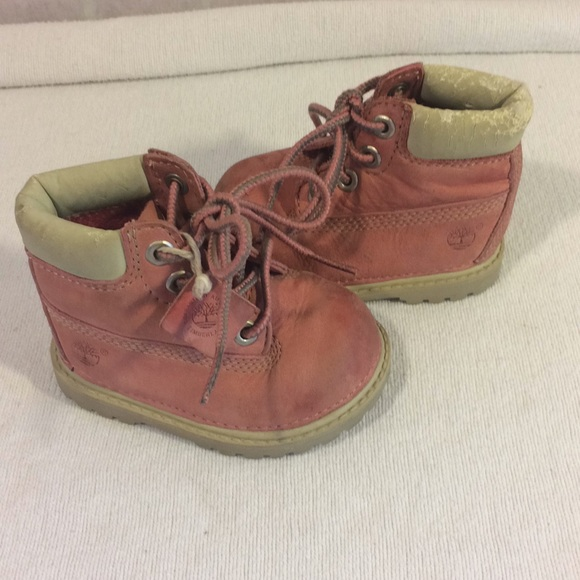 Timberland Shoes | Toddler Girl Boots | Poshmark